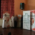 R281 000 South African Muslim Charitable Trust Donation Opens The Door To E-Learning At Under-resourced Durban City School