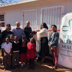 A R320 000 INJECTION MAKES NEW CARRINGTON CLASSROOMS A REALITY