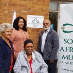 R231 000 Fire Alarm Donation Ensures Peace-Of-Mind for Elderly and Disabled Residents of Durban's Coronation House