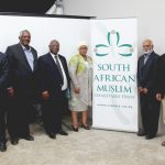 Establishment of The Zondo & Bux Educational Trust