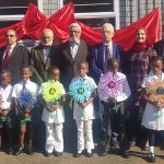 Amanzimtoti-based Special Needs School Receives 4 New Classrooms and 2 Ablution Units, Valued at More Than R840 000 from SAMCT