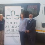 A R300 000 Vehicle Donation Keeps the Kids Haven School Run Operating