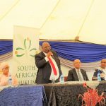 R1,5 Million Borehole and Infrastructure Development Impacts Disadvantaged KwaZulu-Natal Primary School